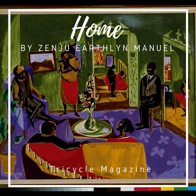 Home- An Essay